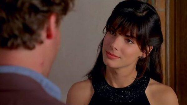Sandra Bullock Love Potion No 9