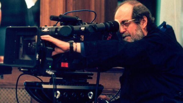 Stanley Kubrick Director