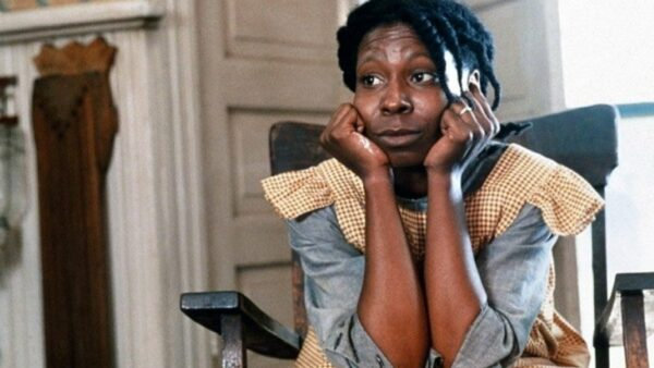 Whoopi Goldberg The Color Purple