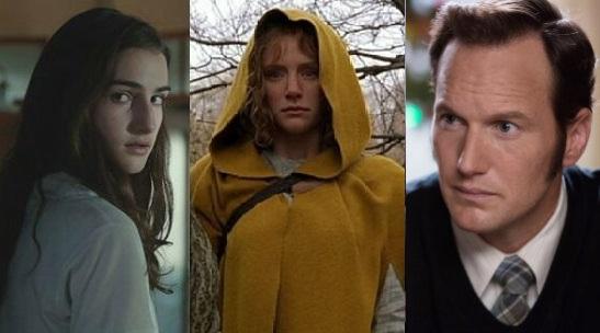15 Scariest Horror Movies on Netflix