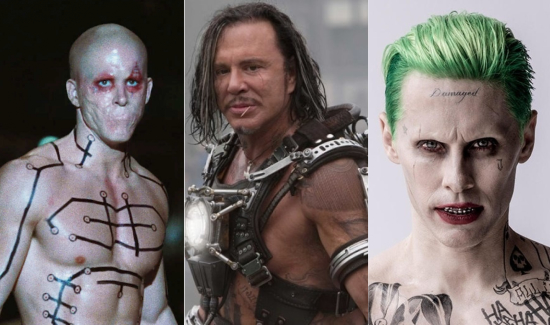 15 Actors Who Regretted Their Involvement in Superhero Movies