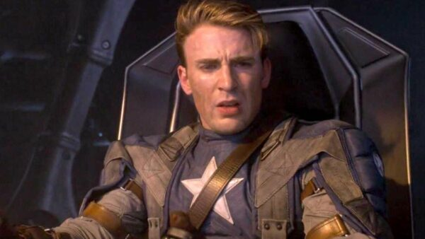 How did Cap make it back to the current timeline