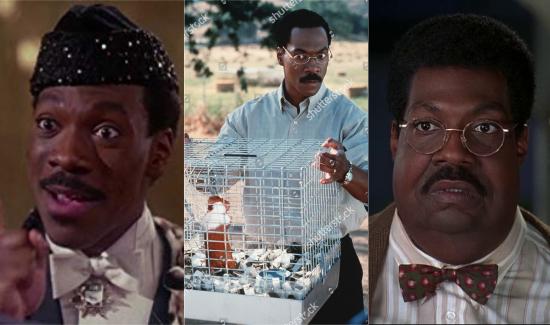 15 Best Eddie Murphy Movies of All Time