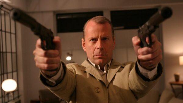 Bruce Willis Film 16 Blocks 2006