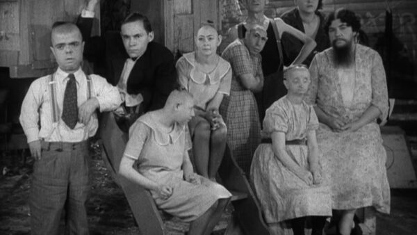 Freaks 1932 movie