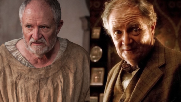 Harry Potter And Game of Thrones Jim Broadbent