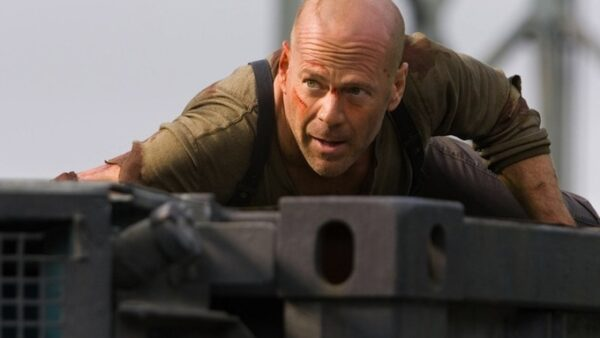 Live Free or Die Hard 2007
