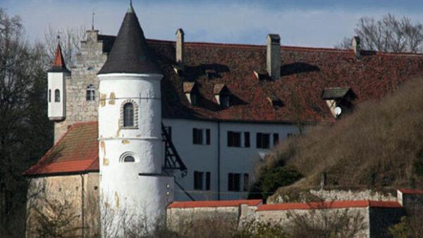 Schloss Neidstein Castle