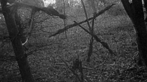 The Blair Witch Project 1999 movie