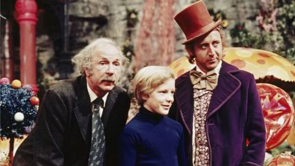 Willy Wonka the Chocolate Factory 1971