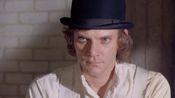 A Clockwork Orange 1971