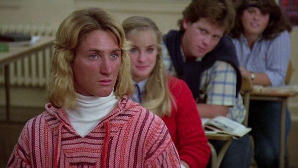 Fast Times at Ridgemont High 1982