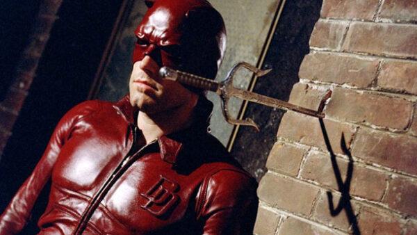 Ben Affleck regrets Daredevil role