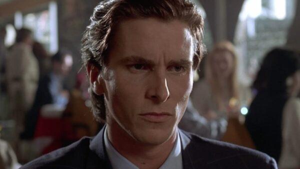 Christian Bale Patrick Bateman