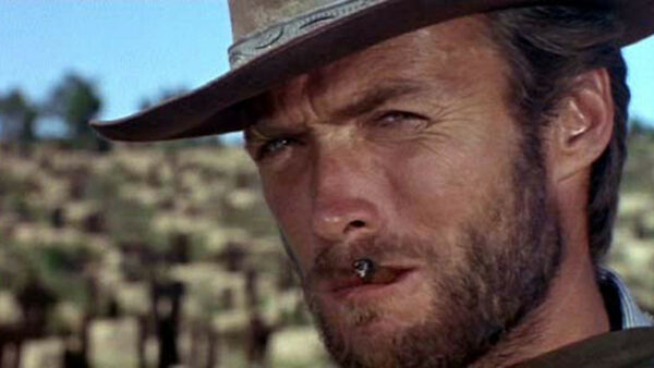 Clint Eastwood The Man With No Name