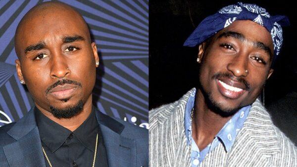 Demetrius Shipp Jr As Tupac Shakur 1