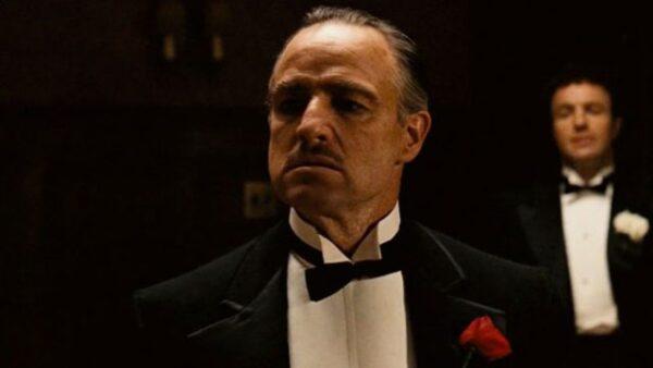 Marlon Brando Vito Corleone