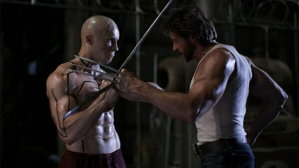 Ryan Reynolds X-Men Origins Wolverine