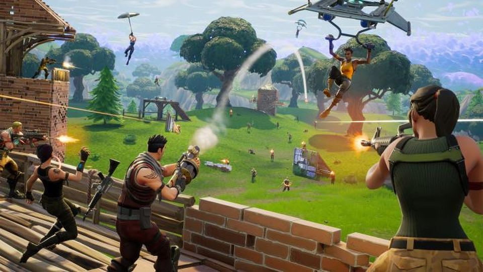 15 Great Fortnite Battle Royale Tips For Beginners to Win