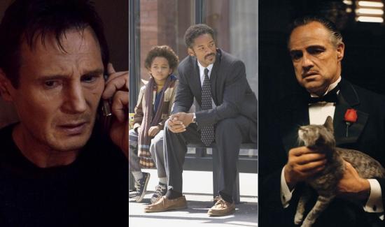 15 Best Movies About Fatherhood
