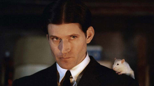 Crispin Glover Charlies Angels
