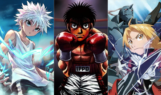 30 Best Anime of All Time That You Should Definitely Watch