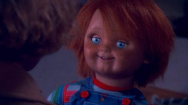 horror film that came true Childs Play