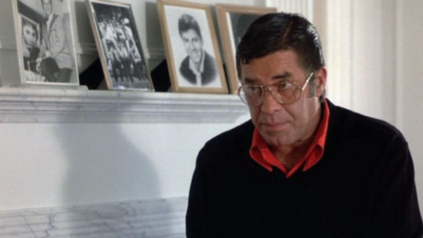 Jerry Lewis The King of Comedy 1982
