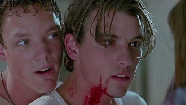 Scream 1996 horror film