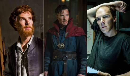 15 Best Benedict Cumberbatch Movies of All Time
