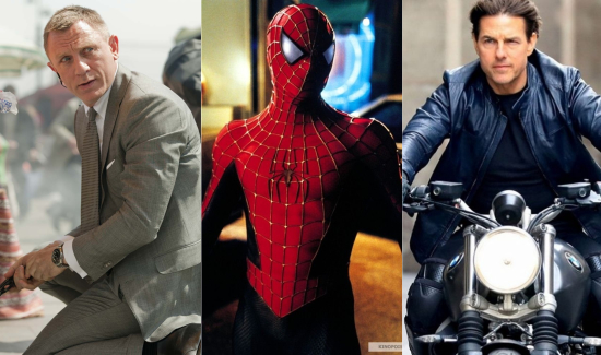 15 Movie Scenes You Won't Believe Are Not CGI