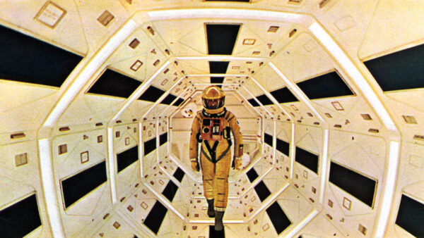 2001 A Space Odyssey 1968