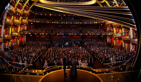 92nd Academy Awards Winners List
