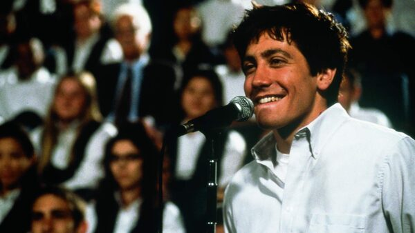 Donnie Darko 2001 Movie Everyone Should See at Least Once