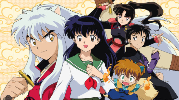 Best Anime of All Time Inuyasha