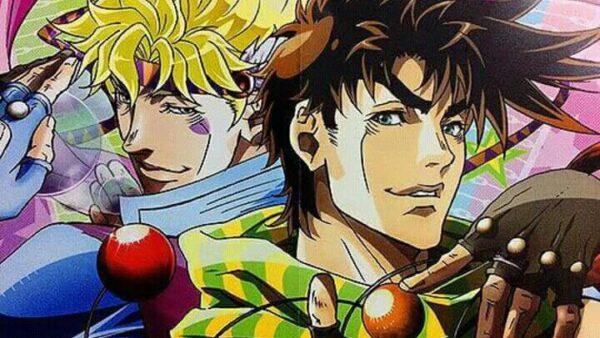 JoJos Bizarre Adventure Best Anime of All Time