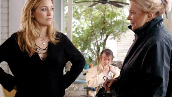 Preparing Caroline to become Mama Ceciles New Vessel The Skeleton Key 2005