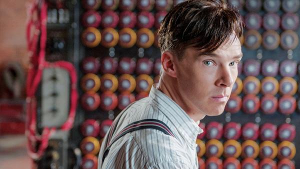 Benedict Cumberbatch Movie The Imitation Game 2014