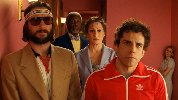 The Royal Tenenbaums 2001 1