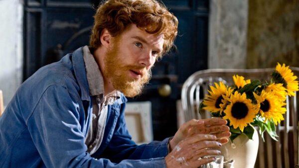 Van Gogh Painted with Words 2010