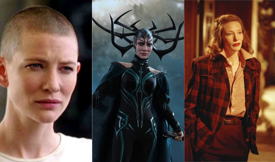 15 Best Cate Blanchett Movies of All Time