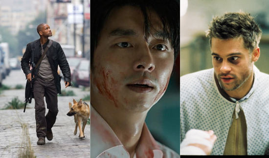 15 Best Pandemic Movies of All Time