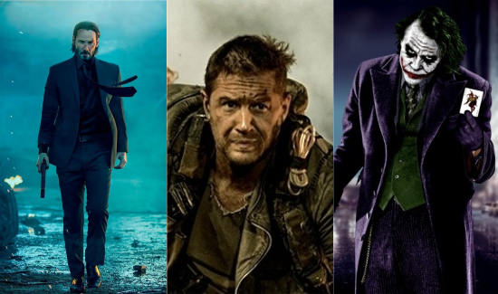 15 Movies that Exceeded Expectations