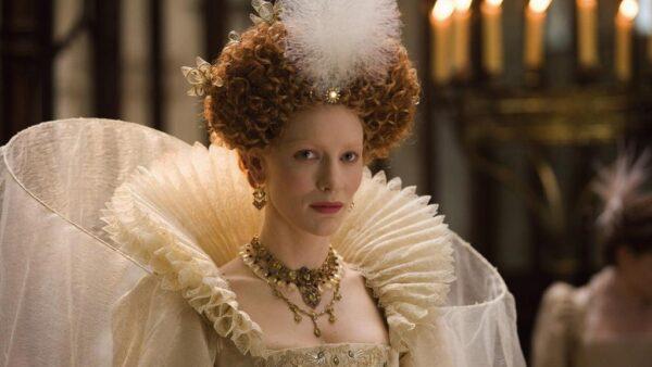 Cate Blanchett Movie Elizabeth The Golden Age 2007