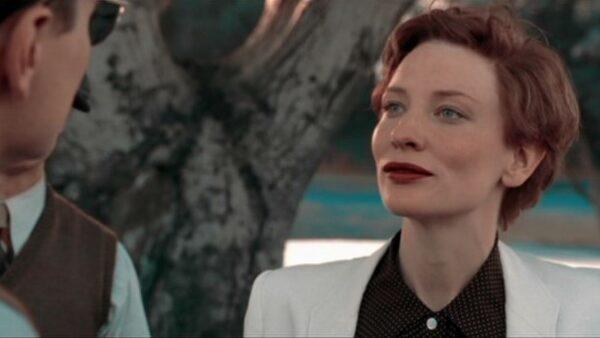 Cate Blanchett Movie The Aviator 2004
