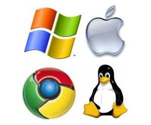 changing Battlefield of the operating system war