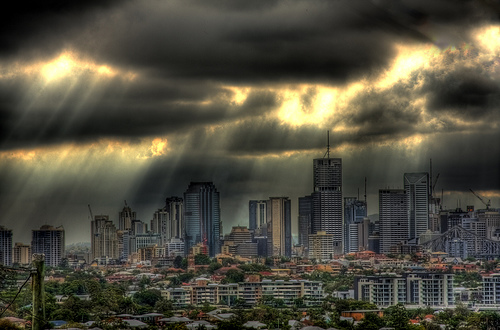 future disasters to happen in modern cities image