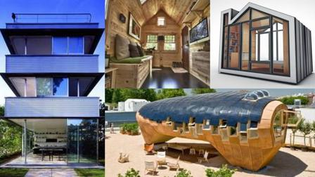 Coolest Tiny Houses in the World