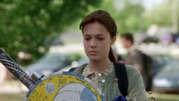 A Walk To Remember 2002 Movie