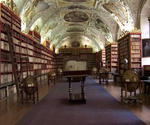 most beautiful libraries in the world images